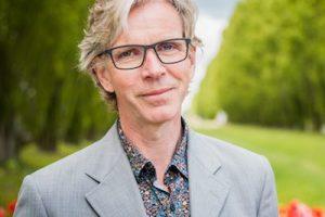 Peter Zaal Tuinontwerp